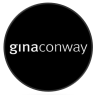 Gina Conway Aveda Lifestyle Salon - Notting Hill Logo